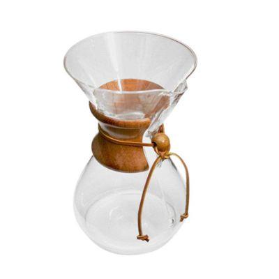 kaffe utstyr filter