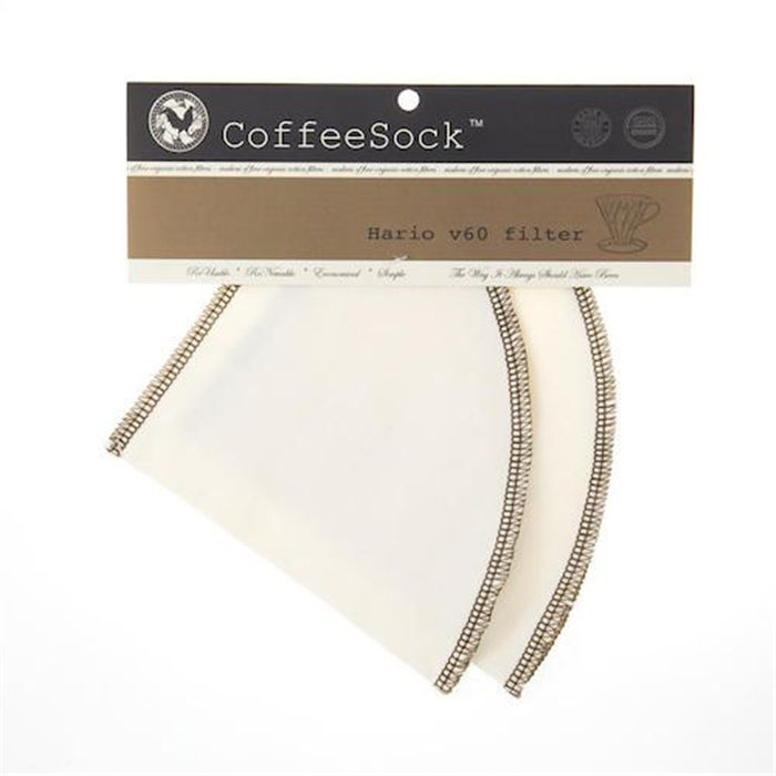 CoffeeSock for V60