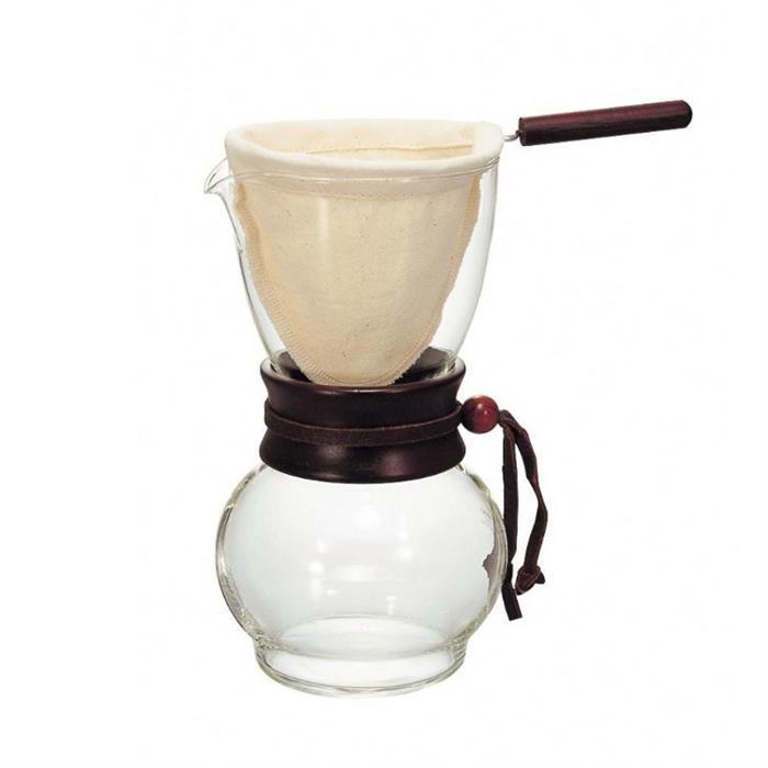 Hario Woodneck 240 ml
