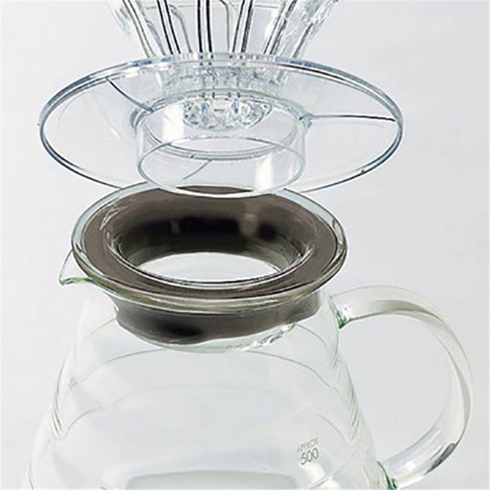 Hario serveringskanne V60 glass - 3