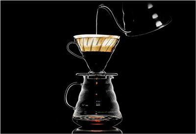 Håndbrygdd kaffe - SmakenavKaffe.no